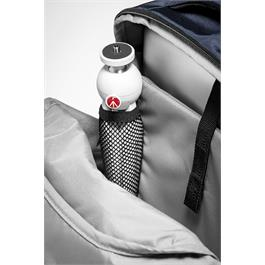 Manfrotto NX Camera Backpack Blue Thumbnail Image 6