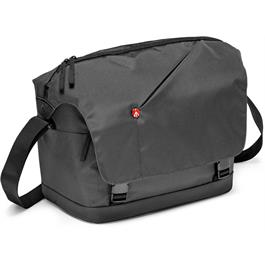 Manfrotto NX Grey Camera Messenger Bag v2 thumbnail