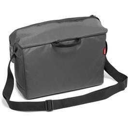 Manfrotto NX Grey Camera Messenger Bag v2 Thumbnail Image 1