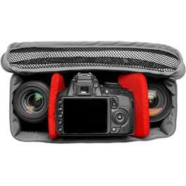 Manfrotto NX Grey Camera Messenger Bag v2 Thumbnail Image 4