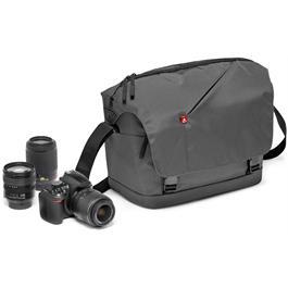 Manfrotto NX Grey Camera Messenger Bag v2 Thumbnail Image 6
