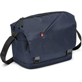 Manfrotto NX Blue Camera Messenger Bag v2 thumbnail