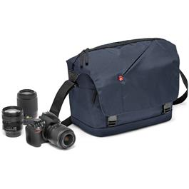 Manfrotto NX Blue Camera Messenger Bag v2 Thumbnail Image 6