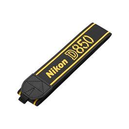 Nikon AN-DC18 Neck Strap for D850 thumbnail