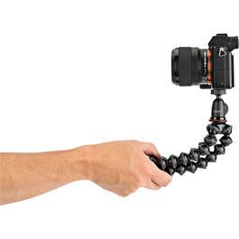 GorillaPod 1K Flexible Mini-Tripod with Ball Head Kit