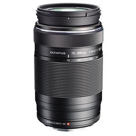 Olympus M.Zuiko Digital ED 75-300mm f/4.8-6.7 II Telephoto Zoom Lens thumbnail