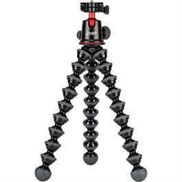Joby GorillaPod 5K Flexible Mini-Tripod with Ball Head Kit thumbnail