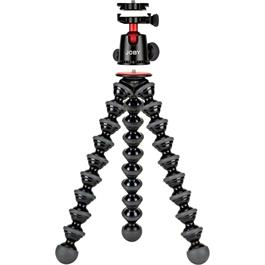 GorillaPod 5K Flexible Mini-Tripod with Ball Head Kit