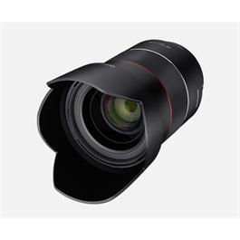 Samyang AF 35mm f/1.4 Sony FE Mount Lens