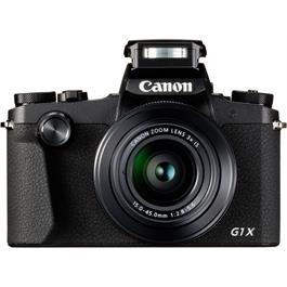 Canon PowerShot G1 X Mark III Compact Digital Camera thumbnail