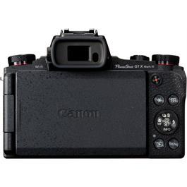 Canon PowerShot G1 X Mark III Compact Digital Camera Thumbnail Image 3