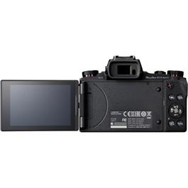 Canon PowerShot G1 X Mark III Compact Digital Camera Thumbnail Image 4