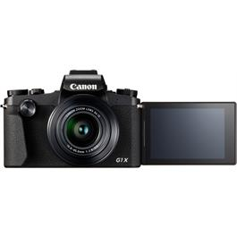 Canon PowerShot G1 X Mark III Compact Digital Camera Thumbnail Image 2