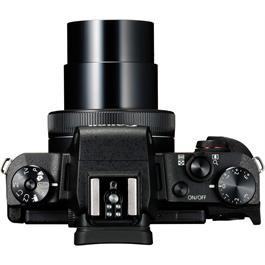 Canon PowerShot G1 X Mark III Compact Digital Camera Thumbnail Image 6