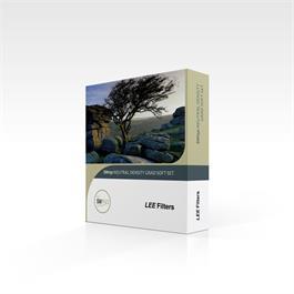 LEE Filters Lee SW150 ND Soft Grad Set thumbnail