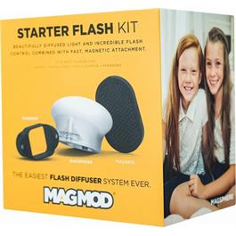 MagMod Starter Flash Kit Thumbnail Image 0