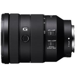 Sony 24-105mm Lens f/4 G FE-Series E-Mount OSS Thumbnail Image 1