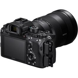 Sony a7R III digital camera with 24-70mm g lens Thumbnail Image 2