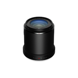 DJI Zenmuse X7 Lens Set 16, 24, 35, 50mm Thumbnail Image 1