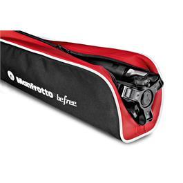 Befree Advanced Aluminum Travel Twist Lock Tripod with Ball Head Kit