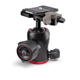 494 Aluminum Center Ball Head with 200PL-PRO Quick Release Plate
