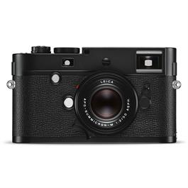 Leica M Monochrom (Typ 246) Black Chrome thumbnail