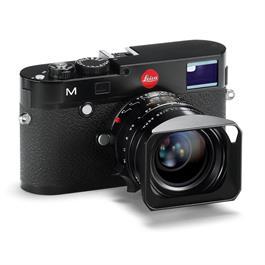 SUMMILUX-M 28mm f/1,4 ASPH Black Anodised