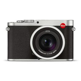 Leica Q (Typ 116) Silver Anodized Compact Camera thumbnail