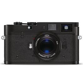 Leica M-A (Typ 127) Black Chrome thumbnail
