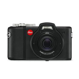 Leica X-U (Typ 113) Waterproof Compact Camera thumbnail
