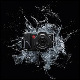 X-U (Typ 113) Waterproof Compact Camera