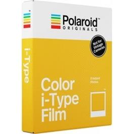 Polaroid Originals Polaroid I-Type Color Film thumbnail