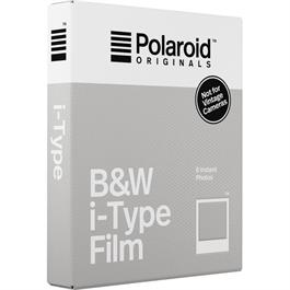 Polaroid Originals Polaroid B&W Film for I-TYPE thumbnail