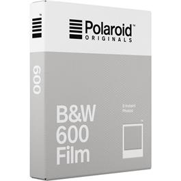 Impossible Polaroid Originals 600 B&W Film Thumbnail Image 0