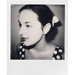 Impossible Polaroid Originals 600 B&W Film Thumbnail Image 1