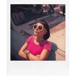 Polaroid Originals Color Film for Polaroid SX-70 Cameras Thumbnail Image 1
