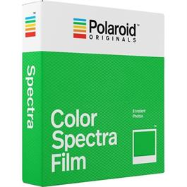 Polaroid Originals Image/Spectra Color Film (8 Sheets) thumbnail