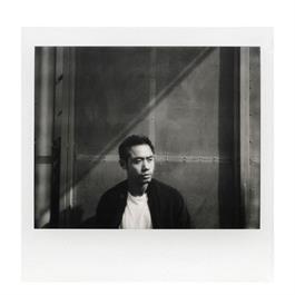Polaroid Originals Image/Spectra B&W Film (8 Sheets) Thumbnail Image 1