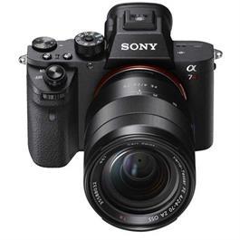 Sony a7r II camera & 24-70 z lens thumbnail