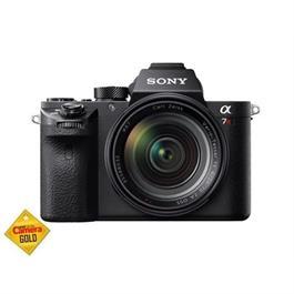 Sony a7r II camera 35mm Z lens thumbnail