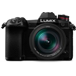 Panasonic Lumix G9 Camera + Leica 12-60mm f/2.8-4 Lens Kit thumbnail
