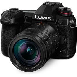Panasonic Lumix G9 Camera + Leica 12-60mm f/2.8-4 Lens Kit Thumbnail Image 1
