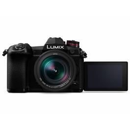 Panasonic Lumix G9 Camera + Leica 12-60mm f/2.8-4 Lens Kit Thumbnail Image 11