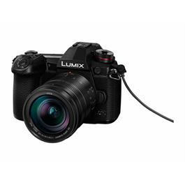 Panasonic Lumix G9 Camera + Leica 12-60mm f/2.8-4 Lens Kit Thumbnail Image 13