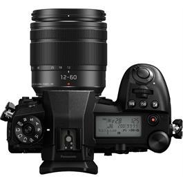 Panasonic Lumix G9 Camera + Lumix G Vario 12-60mm f/3.5-5.6 ASPH Power O.I.S Lens Kit Thumbnail Image 1
