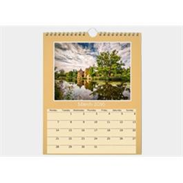 Park Cameras Personalised Photo Calendars thumbnail