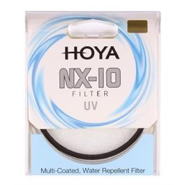 Hoya 62mm NX-10 UV Thumbnail Image 0