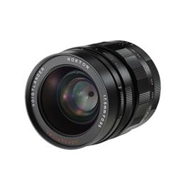 Voigtlander 15mm f4.5 E-Mount Super Wide Heliar Lens thumbnail