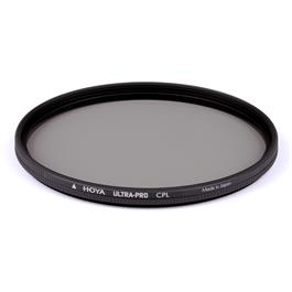 Hoya 77mm Ultra Pro Circular Polariser Thumbnail Image 1