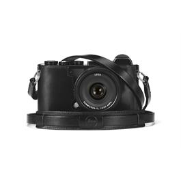 CL Protector Black Leather